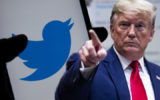 donald trump tweets trial