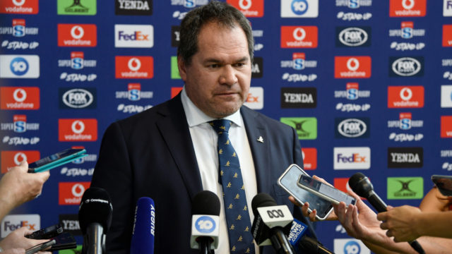 New Wallabies coach Dave Rennie says skipper will be picked on form