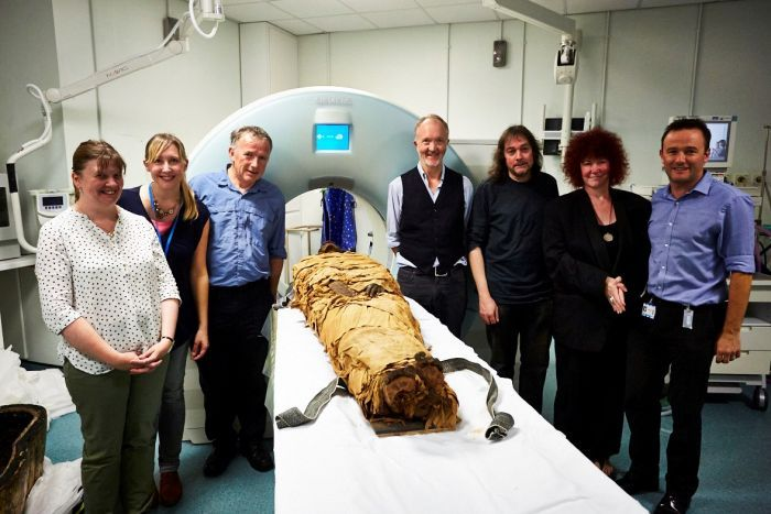 Egyptian Mummy's 3000-year-old voice brought back to life by researchers_1