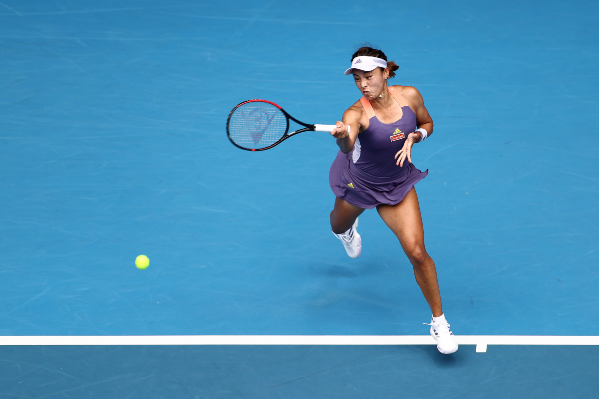Australian Open: Serena Williams bows out in three-set thriller_1