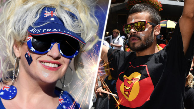 Should Australia Day be moved from Janurary 26? The results are in