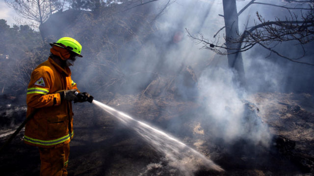 Bushfire death toll rises after grisly discovery in house