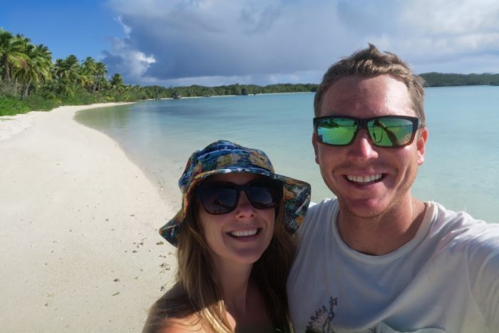 Brisbane couple spends a decade aboard super yachts serving the world's richest_7