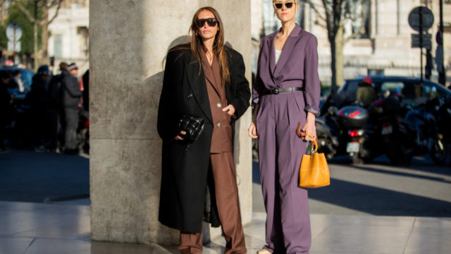Kirstie Clements: What not to wear at work