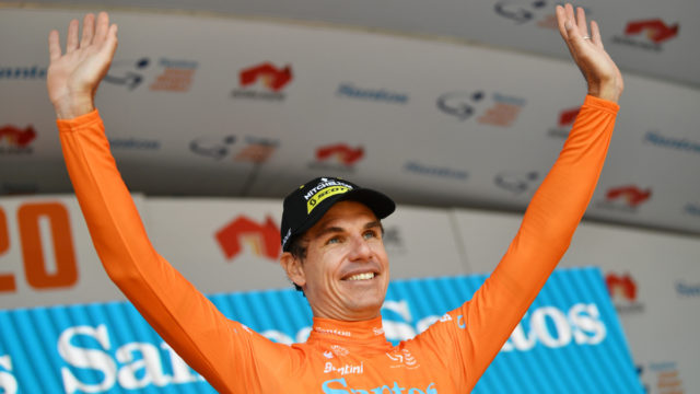 Impey must hold off Porte on Sunday to win Tour Down Under