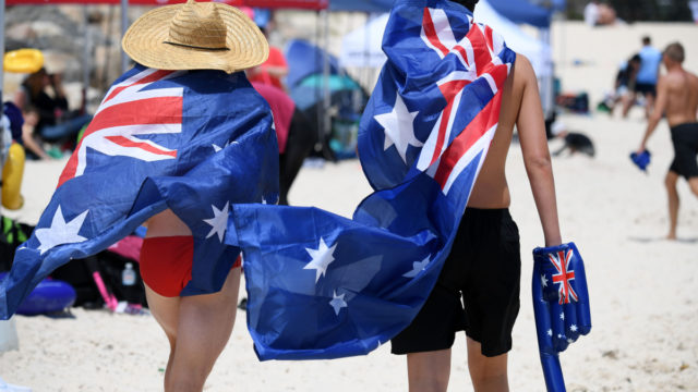 Why Australia is the un-cool cousin when it comes to national holidays