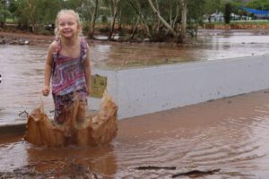 queensland floods rain drought
