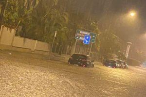 queensland rain floods drought