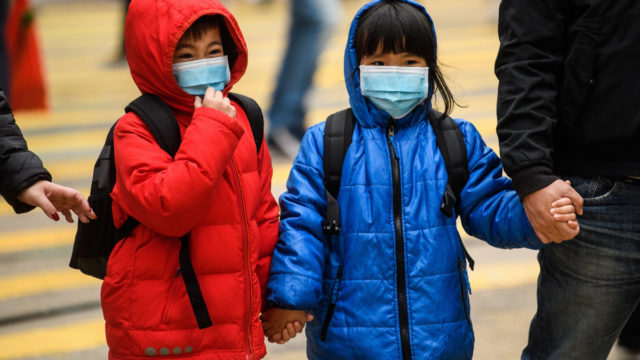 400 trapped Australians register for evacuation from virus-struck Wuhan