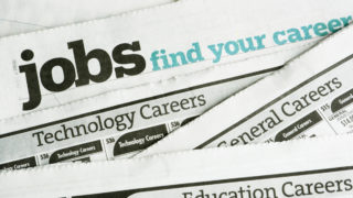 NAB expect 18,000 new jobs to be created a month.