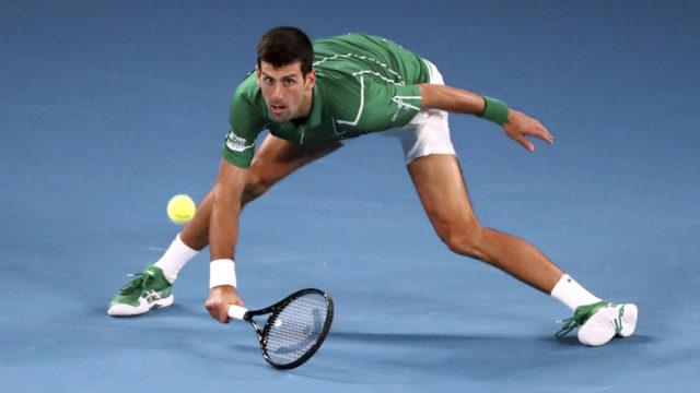Australian Open: Weary Roger Federer faces 50th clash against ruthless Novak Djokovic