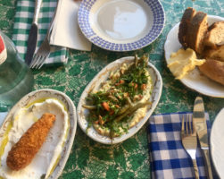 best eat tel aviv jerusalem