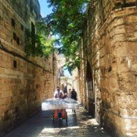 best eat jerusalem tel aviv