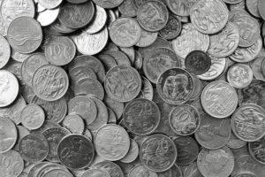 mint boss five cent coin end