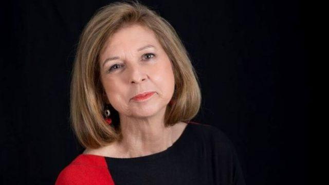 Bettina Arndt calls on supporters to petition senators over award