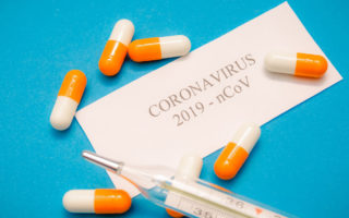 Coronavirus panic will hurt the economy.