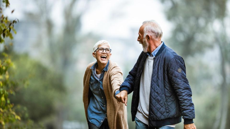 defined benefit older australians superannuation