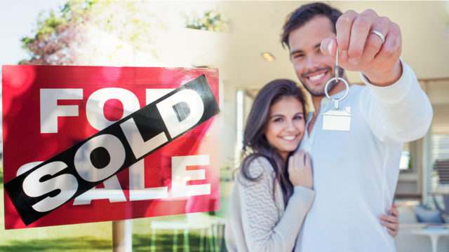 As banks warn of massive price falls, first-home buyers can sense an opportunity.