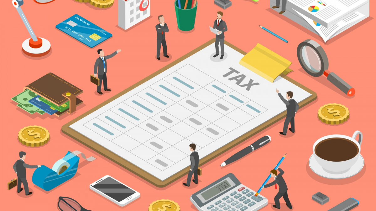 Experts give their tax tips.
