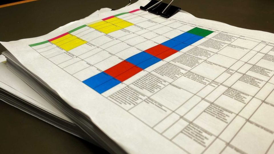 sports rorts spreadsheet