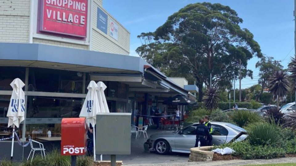 north epping car shop