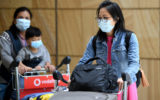 coronavirus airport ban