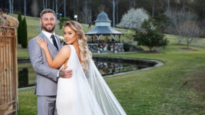 Josh Cathy Married at First Sight