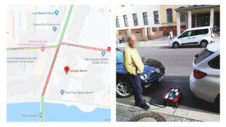 google-maps-traffic-jam