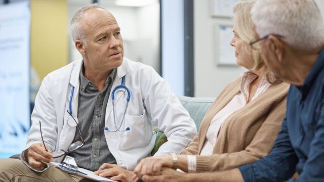 Rising health costs and an ageing population pose significant problems for private health insurers.