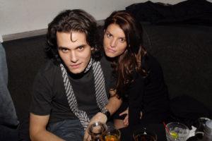Jessica Simpson John Mayer