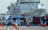 cruise ship coronavirus