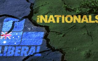 LNP Nationals fracturing