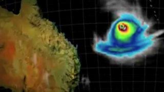 cyclone uesi queensland nsw