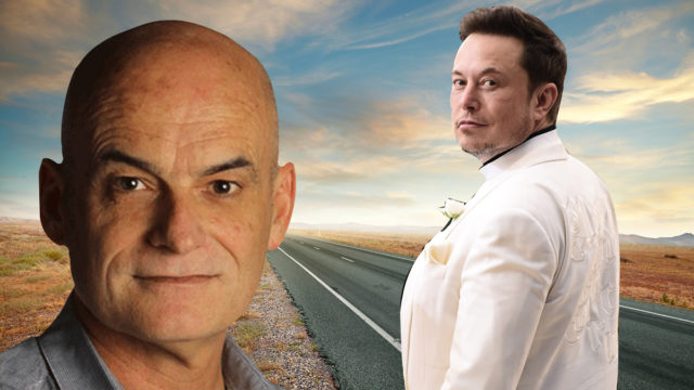 Garry Linnell: Australia needs Elon Musk now more than ever
