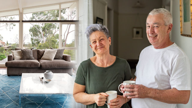 Older Australians have an appetite for downsizing – but the phrase might not mean what you think.