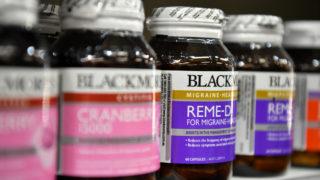 blackmores coronavirus profit
