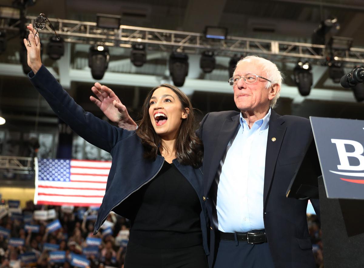 democrats new hampshire 2020
