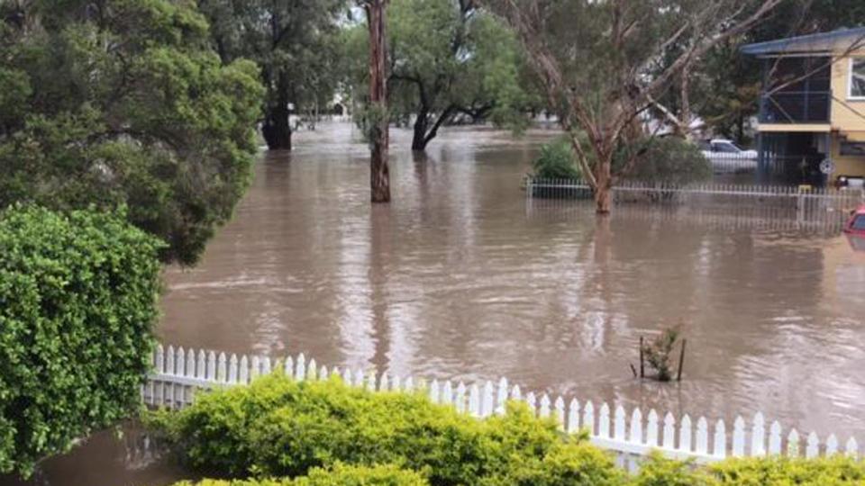 queensland floods jandowae