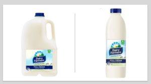 dairy farmers milk recall