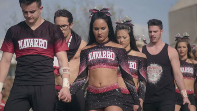 Cheer is one Netflix series that totally deserves its hype and fans