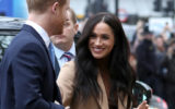 Meghan Markle letter court friends