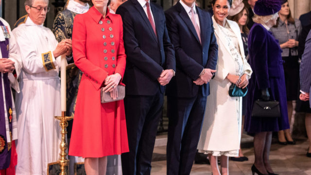 Meghan felt 'unprotected' by royals: Court