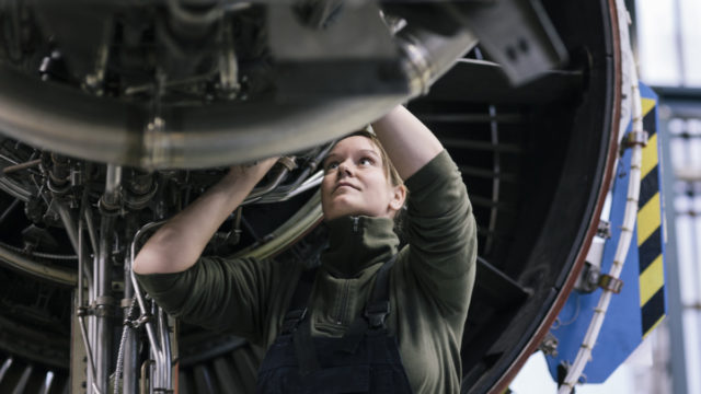 Why awarding 'gender points' to women in engineering will do more harm than good