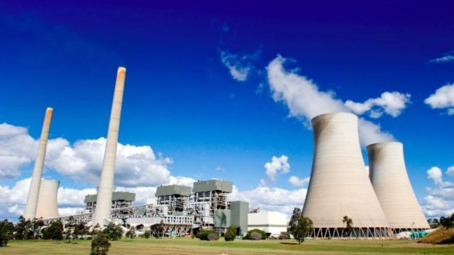 Power bills tipped to fall in next two years as political stoush over coal continues