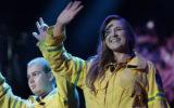 bushfire relief concert