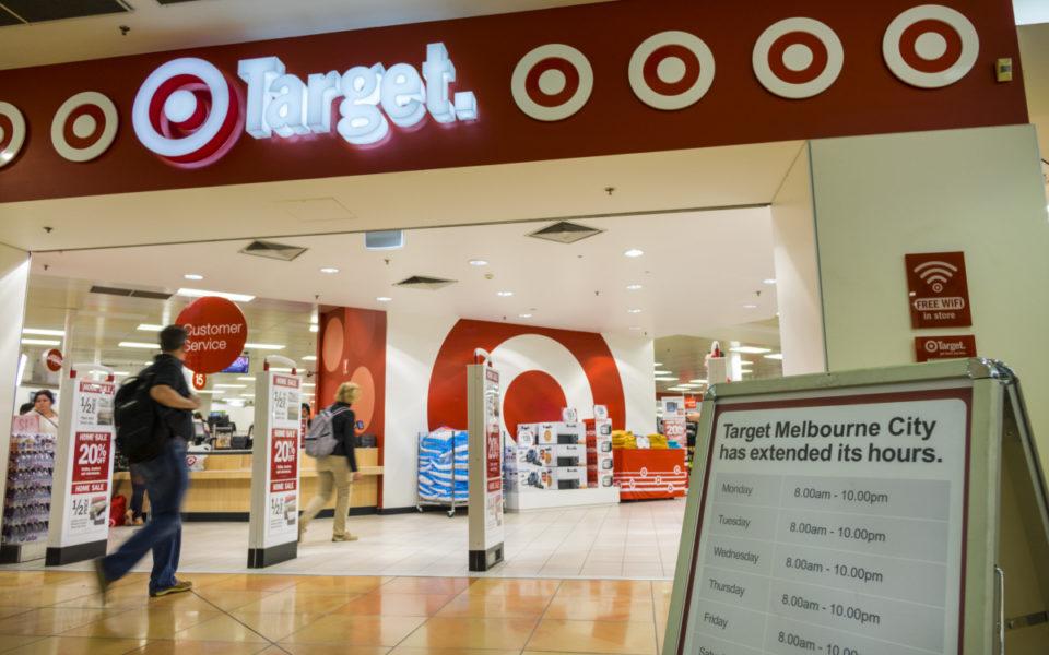 Senior Nat Urges Boycott Over Target Store Jobs Shakeup