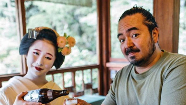 Adam Liaw on cooking the perfect steak, mid-week meal hacks, and being brainy