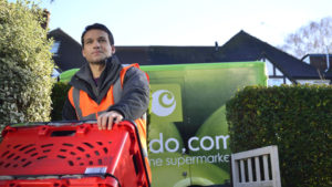 home delivery woolworths coles