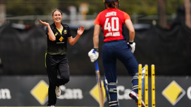 Women's T20 World Cup: Aussies lose home advantage for opener against India