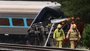 edm train crash image